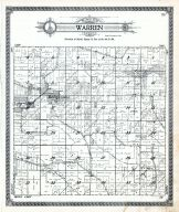 Warren Township, Waushara County 1924